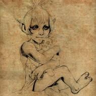 02 Eugenia De León - Baby troll