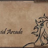 David Arcade 0