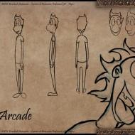 David Arcade 1
