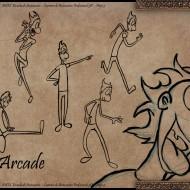 David Arcade 3