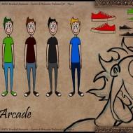 David Arcade 4