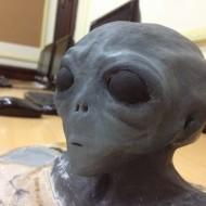 Federico Da Silva - Aliens02