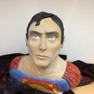 Profesora Ma Noel Turcati - Superman 1