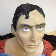 Profesora Ma Noel Turcati - Superman 2
