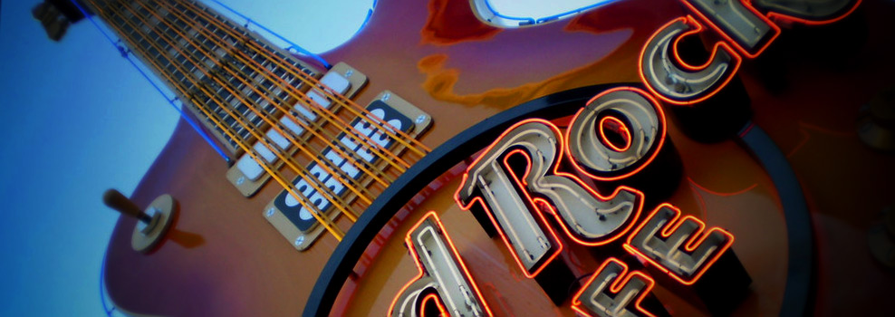 ¿Por qué no? …un Hard Rock Café en Montevideo